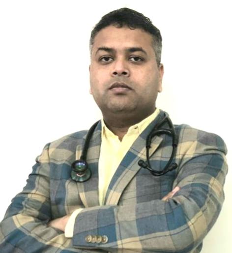 Dr Shashank Gupta - Kidney Transplant