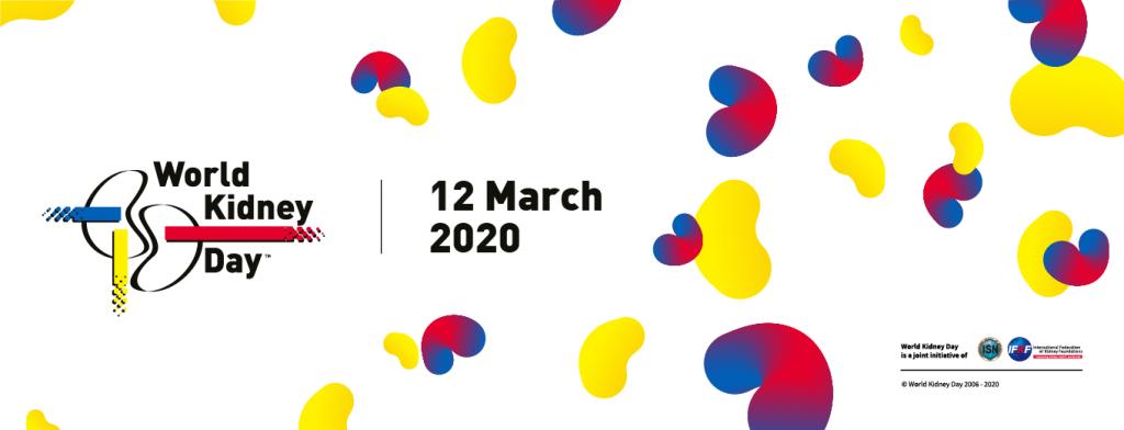World Kidney Day 2020